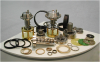 Air and Gas Compressor Parts